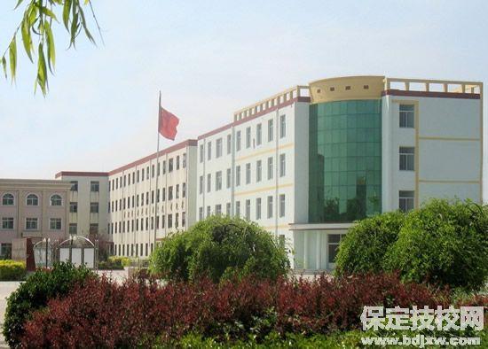 容城县职教中心