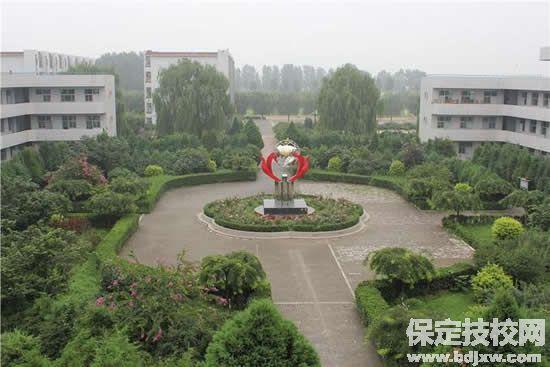 唐县职教中心